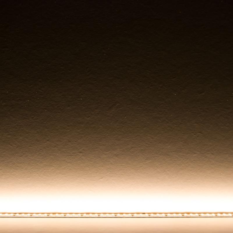 LED Streifen 2,5cm | warmweiß  | 24V 0,48W IP20 | 6 LEDs | dimmbar | 2216 – Bild 1