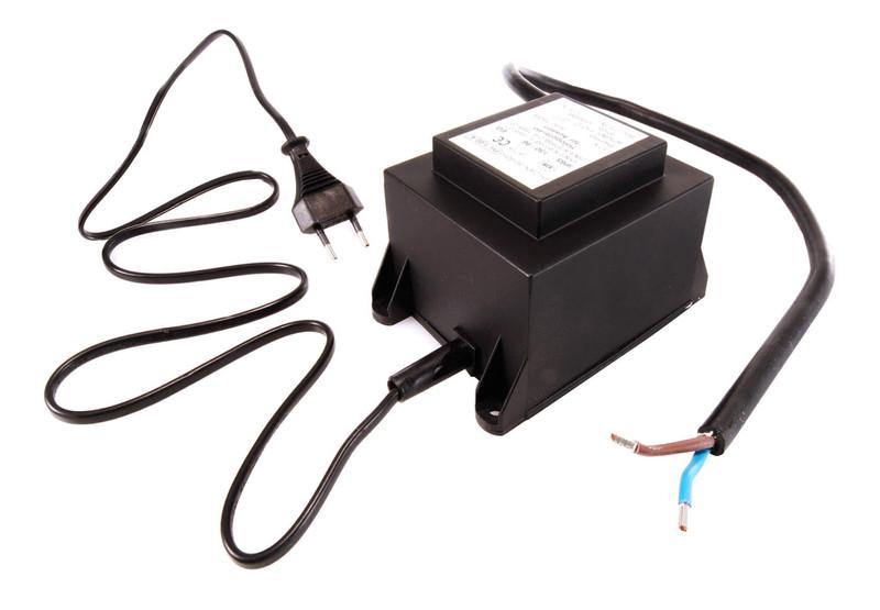 ABN 150VA IP 67 konventionell 12V AC Schwarz 230V AC 150 W - Netzgerät
