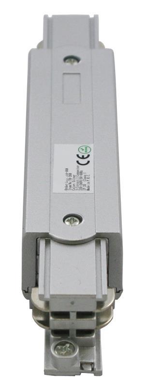 3 Phasen Track Light System Verbinder als Zwischenelement – Bild 1