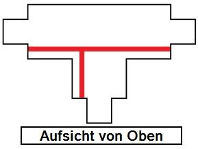 3 Phasen Track Light System T-Verbinder Schutzleiter Links Modell 2 – Bild 2