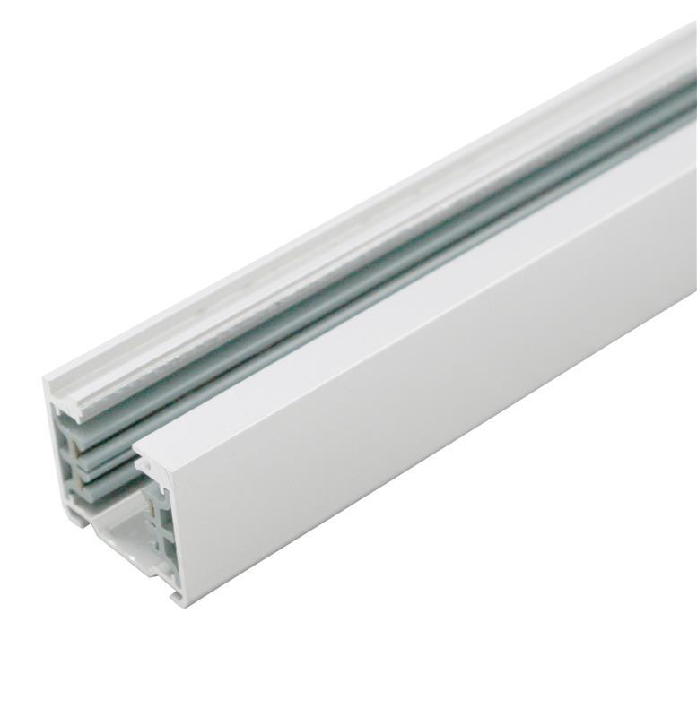 3 Phasen Track Light System Schiene 2 Meter – Bild 1