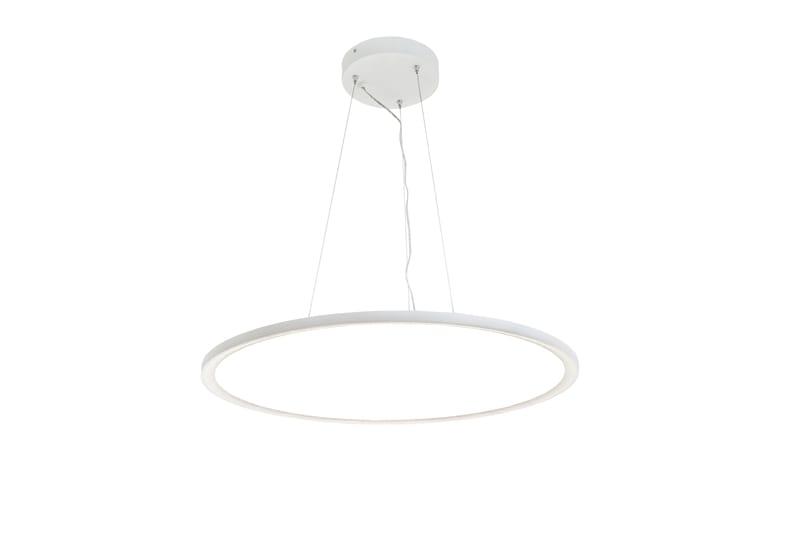 LED Panel Ø610 mm | 240 V | 40 W | 3000 Kelvin | 4000 Lumen | weiß | nicht dimmbar | Driver inklusive – Bild 1