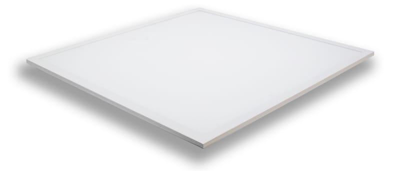 LED Panel 595 mm x 595 mm | 240 V | 36 W | 6000 Kelvin | 3673 Lumen | weiß | nicht dimmbar | Driver inklusive – Bild 1