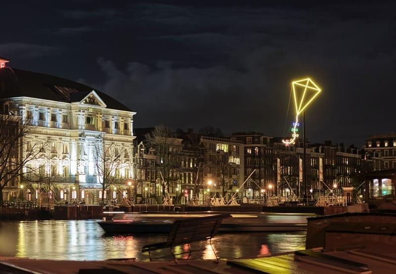 LED Neon Flex Pro | 24 VDC | 6,5 W/m | Amber | 90lm/m | 20m Rolle | dimmbar – Bild 2