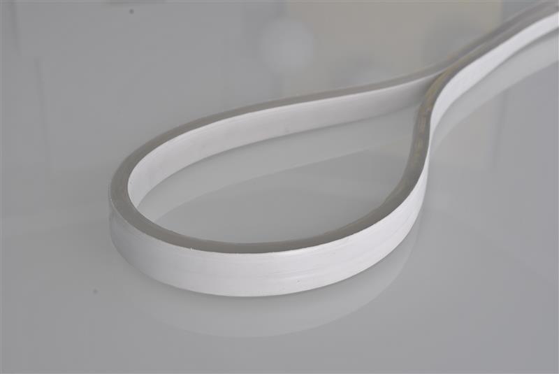 Anschlußkabel und Endkappe für Mini Neon Flex