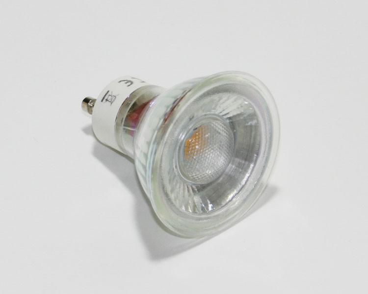5 W LED Spot GU10 6500K 470lm 45° – Bild 2