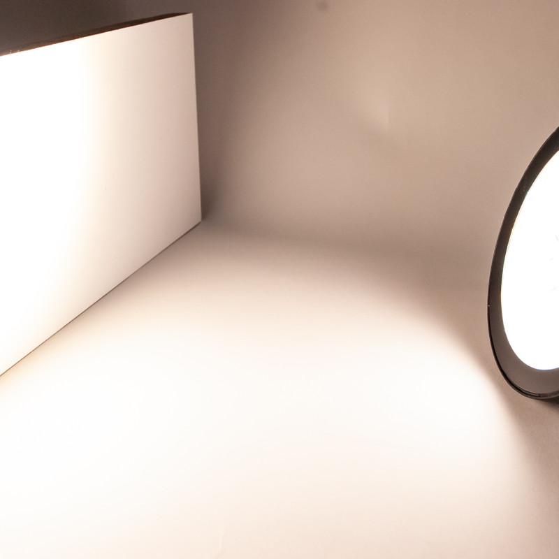 Easy Serie RGB-W+WW Gartenstrahler | 15 Watt | 4/8 Zonen | 230 V | 15° | IP65 | 2,4G – Bild 4