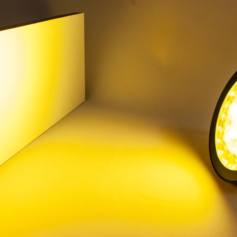 Easy Serie RGB-W+WW Gartenstrahler | 15 Watt | 4/8 Zonen | 230 V | 15° | IP65 | 2,4G – Bild 12