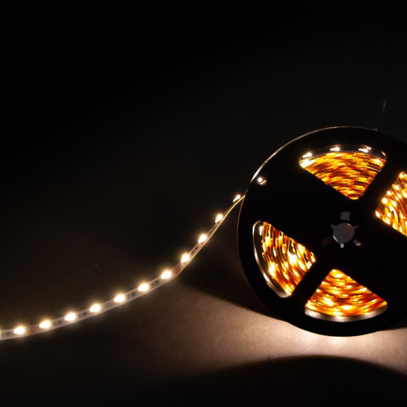 LED Streifen 5m | 4in1 RGB-WW  | 24V 96W IP20 | dimmbar – Bild 1