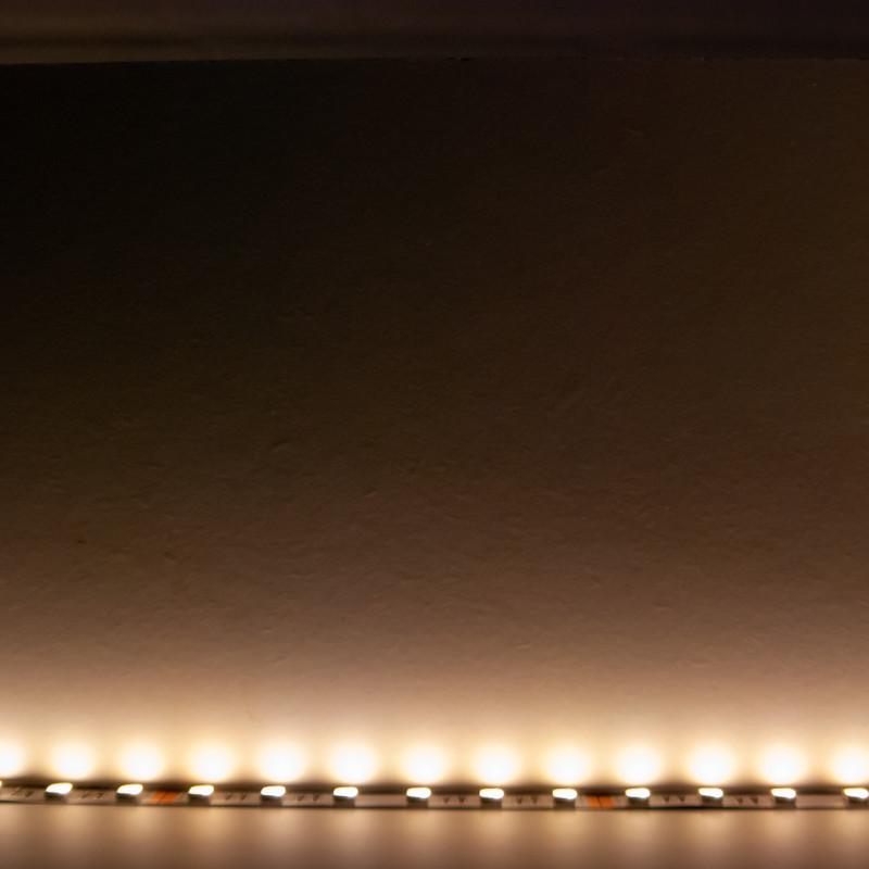 LED Streifen 5m | RGB-WW  | 24V 96W IP20 | 300 4in1 RGB-WW LEDs | dimmbar – Bild 7
