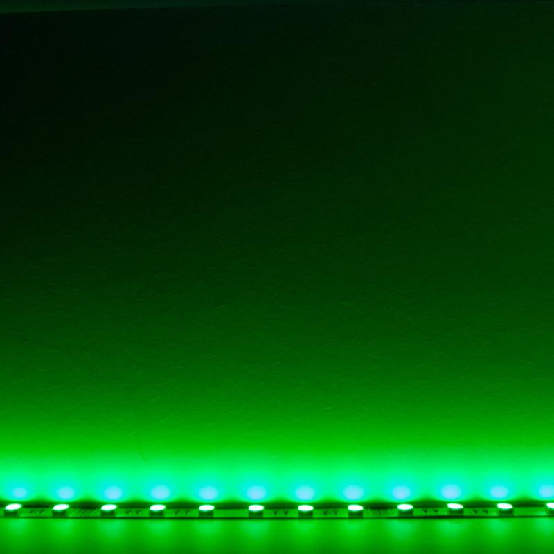 LED Streifen 5m | 4in1 RGB-WW  | 24V 96W IP20 | dimmbar – Bild 9