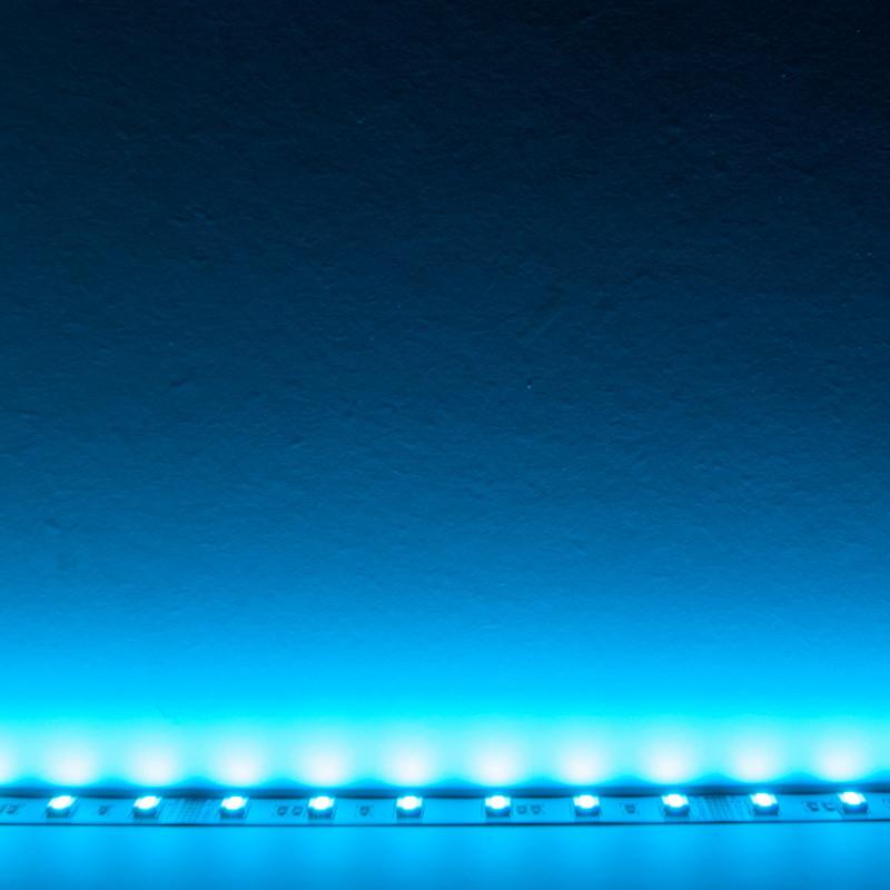 LED Streifen 5m | RGB-W+WW  | 24V 120W IP20 | 300 5in1 RGB-W/WW LEDs | dimmbar – Bild 8