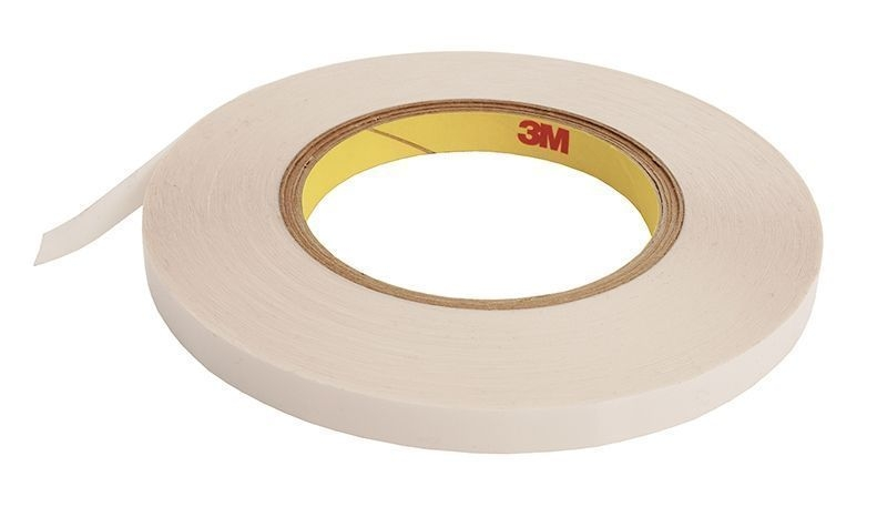 3M Doppelseitiges Klebeband Transparent 55000x10x0,127mm - Flexibler LED Stripe