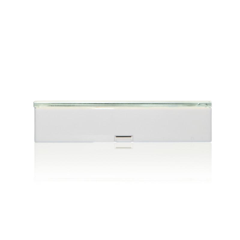 Easy Serie Touch Wandfernbedienung für RGB-W+WW  LED mit Glasoberfläche| 1 Zone | 2,4 GHz – Bild 3