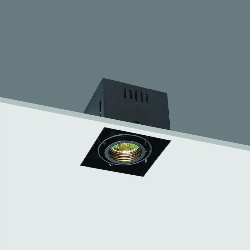 dimmbar 7W. LED AR70, B15, 2700K – Bild 4