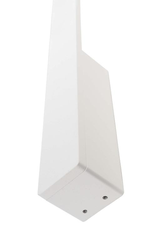 Larga 1700 weiß 110° 100-277V AC/50-60Hz 13,50 W 1470 lm 3000 K - Wandaufbauleuchte – Bild 2
