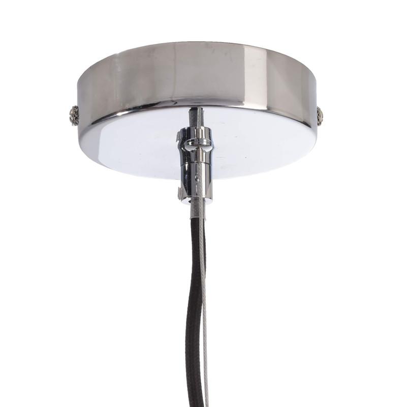 Pavonis grau 230V AC 1x max. 25 W - Pendelleuchte – Bild 4