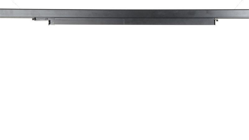 Linear 60 schwarz 110° 230V AC 19 W 1655 lm 4000 K - Schienensystem 3-Phasen 230V – Bild 3