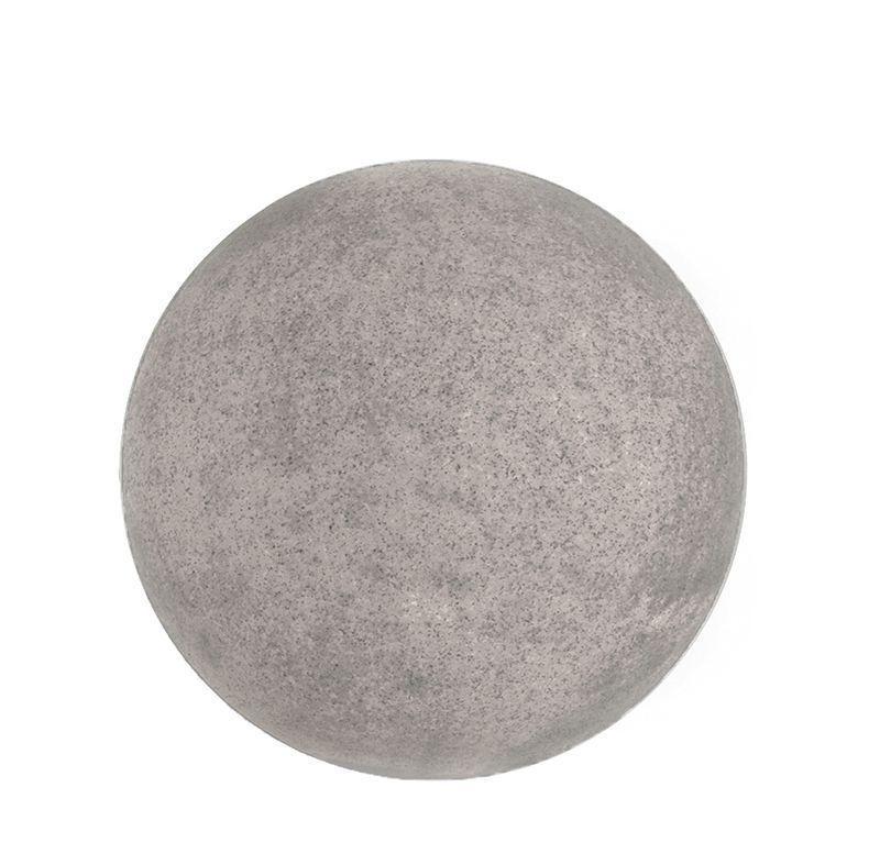 Kugelleuchte Granit 25 grau 230V AC 1x max. 20 W - Dekorative Leuchte – Bild 2