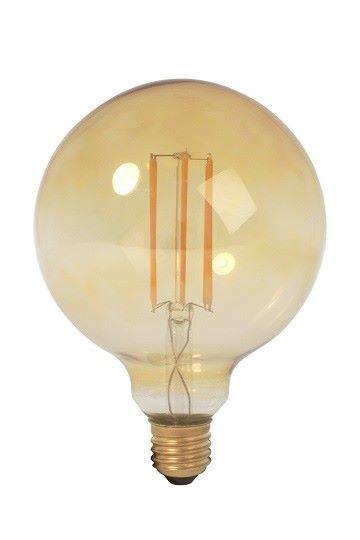 4W E27 A95 2200K 300lm Glühfadenoptik – Bild 1