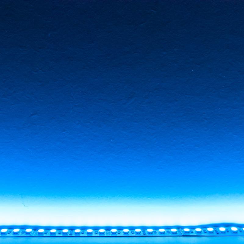 LED Streifen 5m | RGB  | 24V 108W IP20 | 600 LEDs | dimmbar – Bild 11