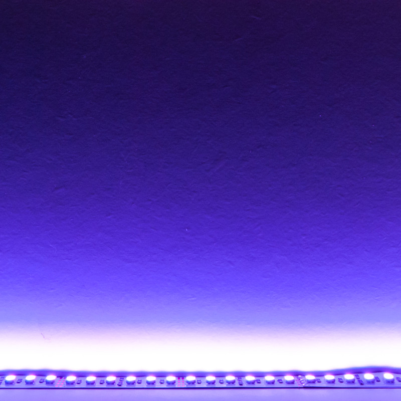 LED Streifen 5m | RGB  | 24V 108W IP20 | 600 LEDs | dimmbar – Bild 20