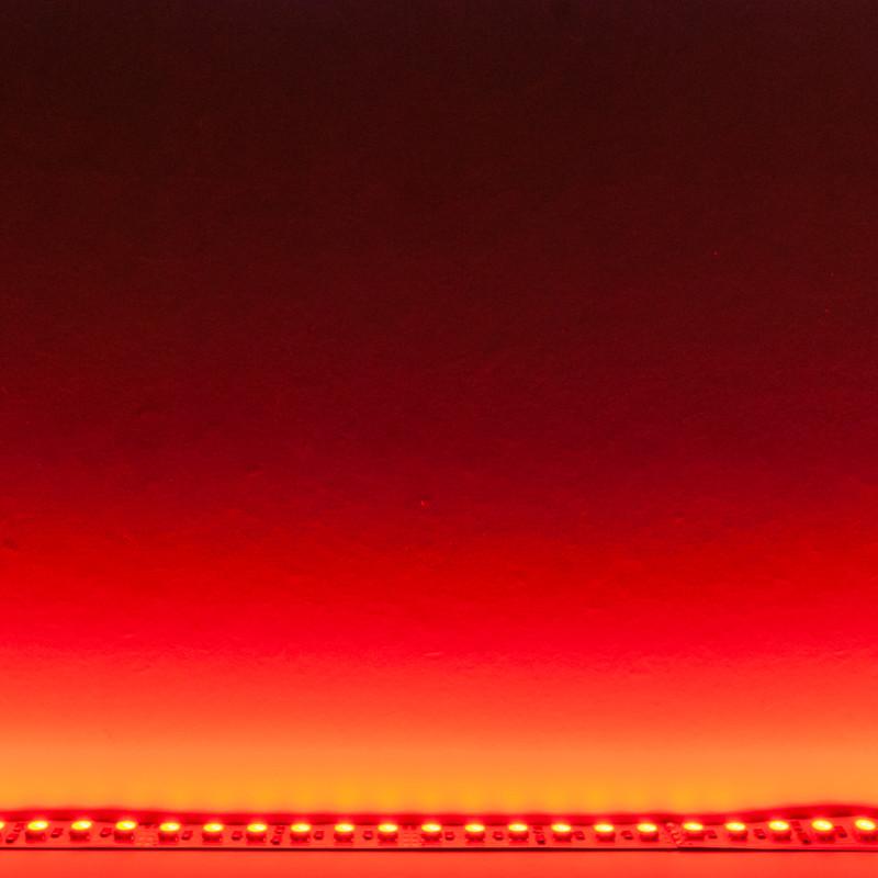 LED Streifen 5m | RGB  | 24V 108W IP20 | 600 LEDs | dimmbar – Bild 10