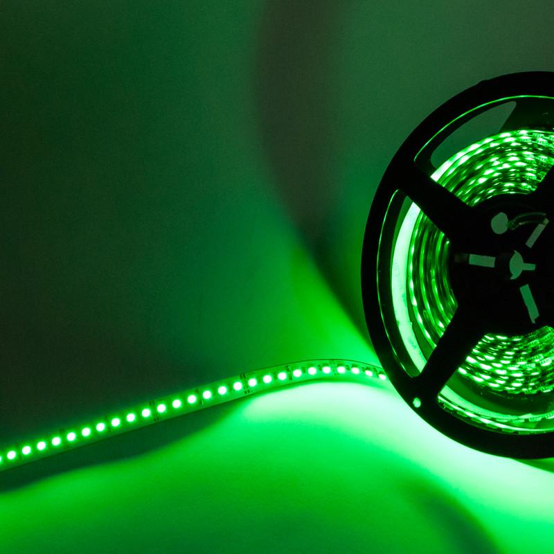 LED Streifen 5m | RGB  | 24V 108W IP20 | 600 LEDs | dimmbar – Bild 4