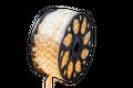 LED Lichtschlauch 24V 2400K | 30m Rolle Ø 13mm 001