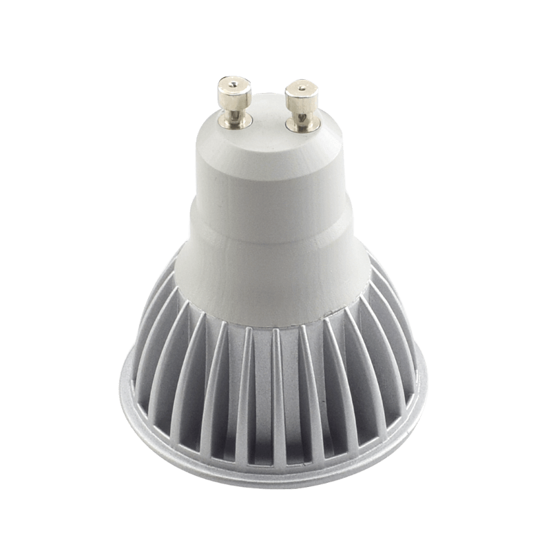 5W LED Spot GU10 dim to warm CRI>97 45°  – Bild 3