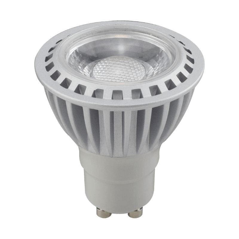 6W LED Spot GU10 dim to warm 45° 350lm – Bild 1