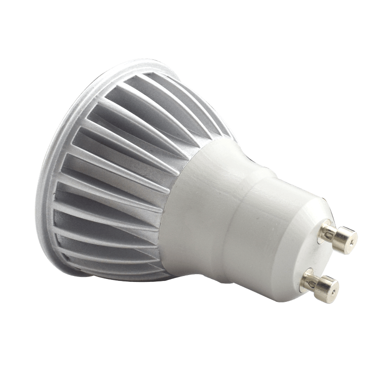 5W LED Spot GU10 dim to warm CRI>97 45°  – Bild 6