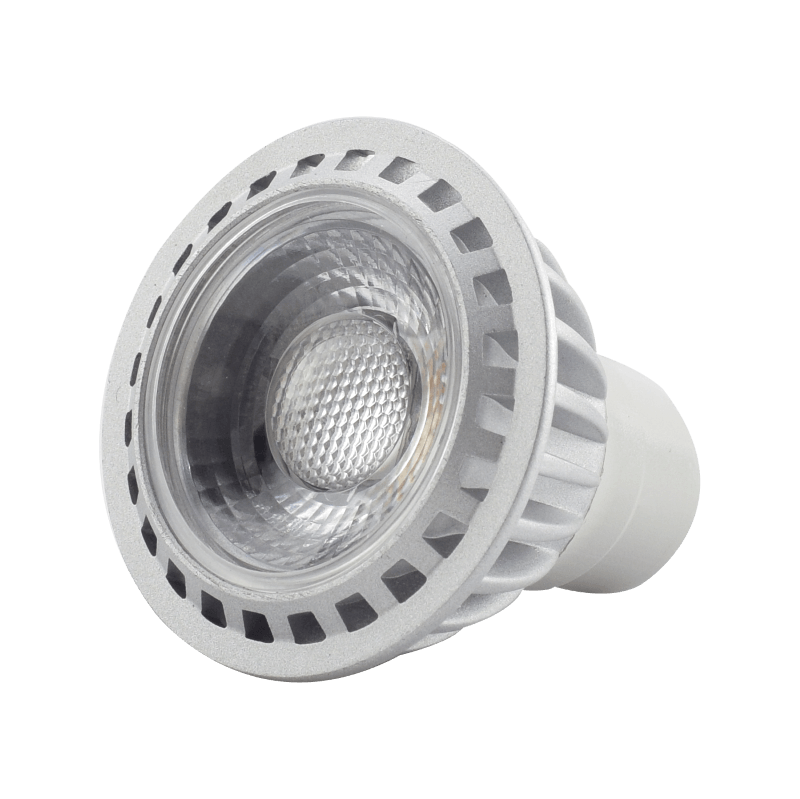 5W LED Spot GU10 dim to warm CRI>97 45°  – Bild 7