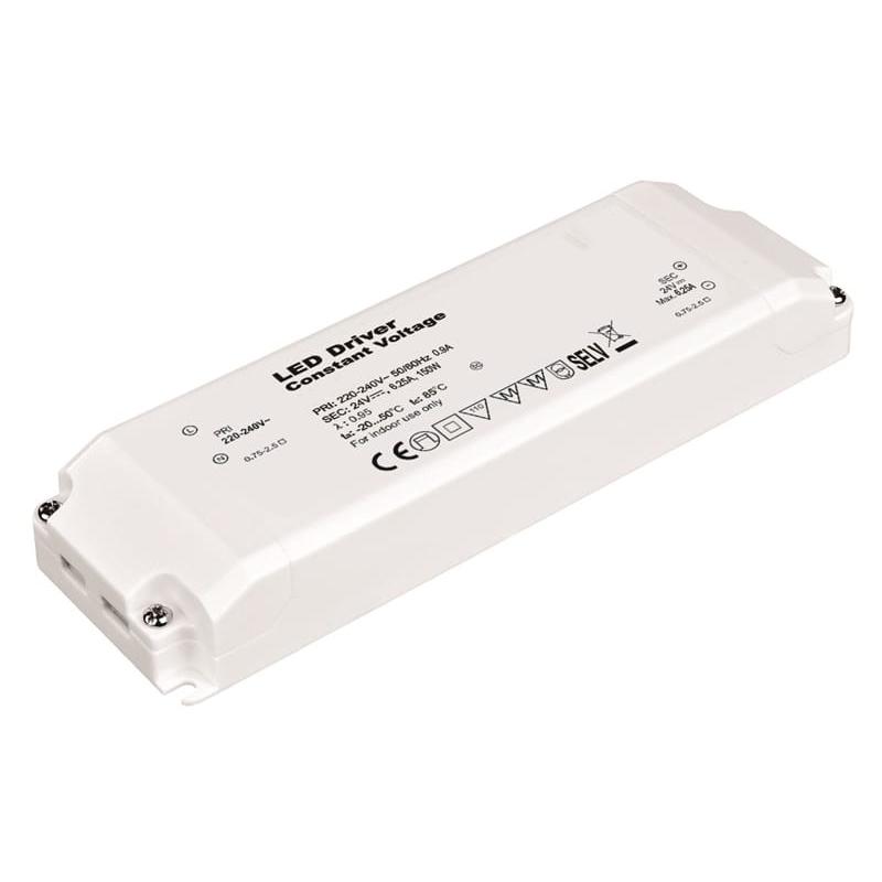 LED Schaltnetzteil MM 24V - 150W IP20 – Bild 1