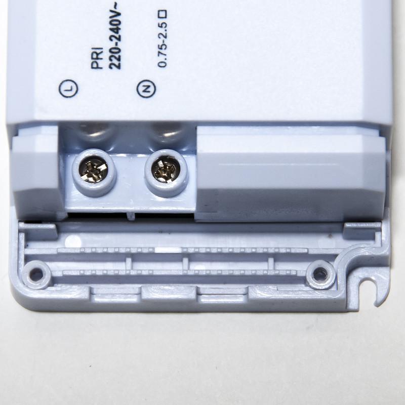 LED Schaltnetzteil MM 24V - 150W IP20 – Bild 4