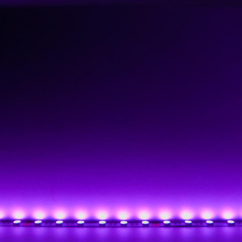 LED Streifen 10cm | 4in1 RGB-WW  | 24V 1,92W IP20 | dimmbar – Bild 1