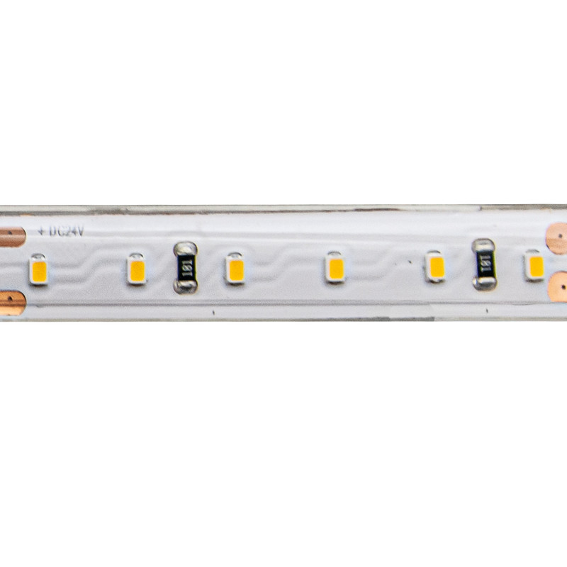 IP65 LED Streifen 5m | 3000K  | 24V 48W | dimmbar – Bild 5