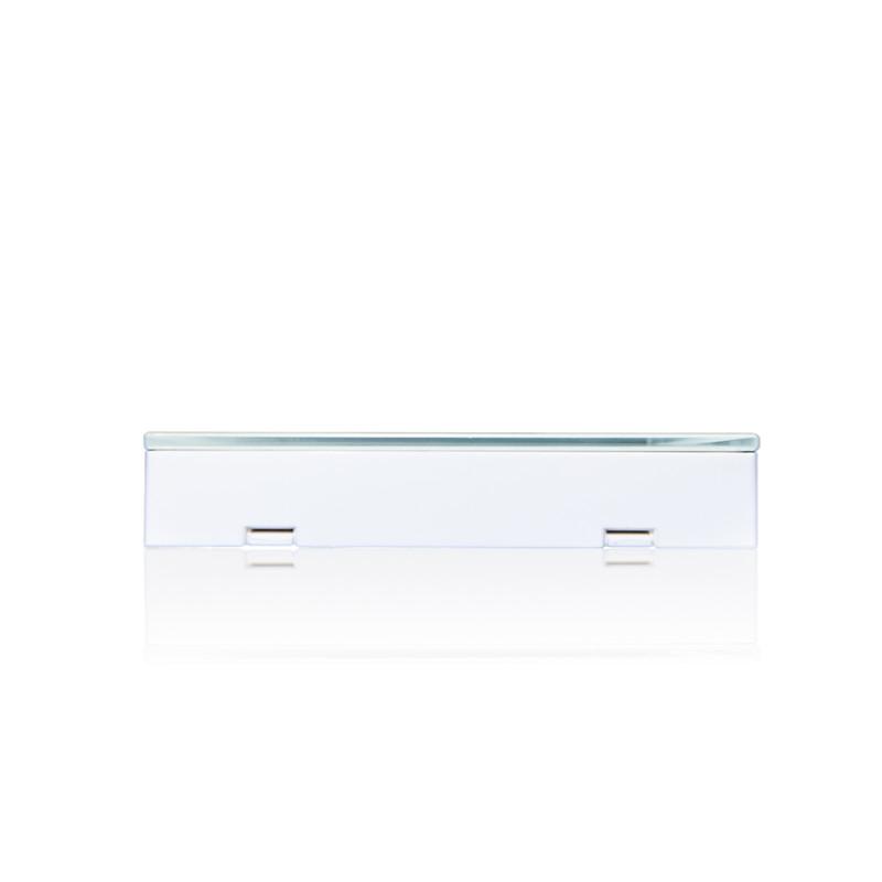 8 Zonen Easy Serie Touch Wandfernbedienung für RGB-W+WW  LED mit Glasoberfläche| 2,4 GHz – Bild 4
