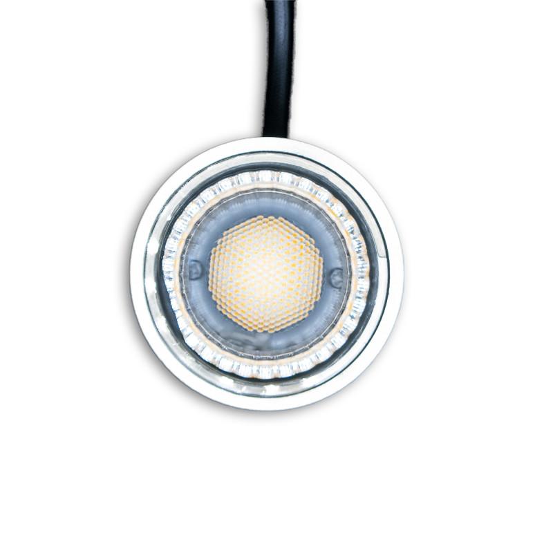 "230V LED Modul ""Dimm to Warm"" 5W 420lm 1800-3000K 50x29mm – Bild 2"
