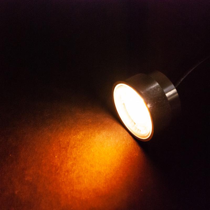 "230V LED Modul ""Dimm to Warm"" 5W 420lm 1800-3000K 50x29mm – Bild 4"