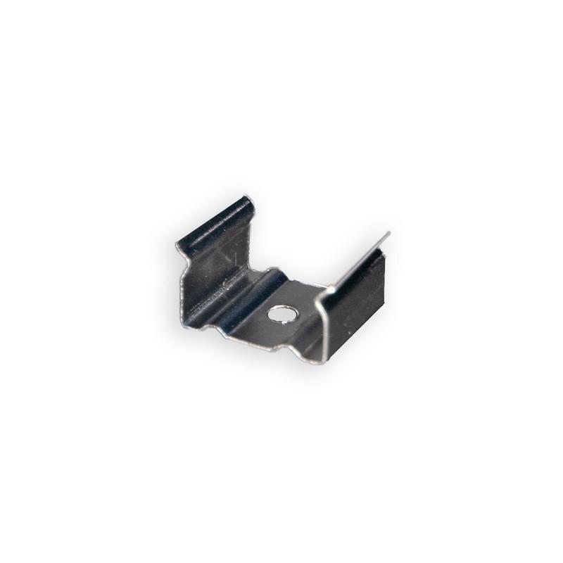 1 Metall Klammer für U-Profil hoch, Nr. 126-2611 – Bild 1
