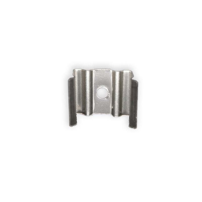 1 Metall Klammer für U-Profil hoch, Nr. 126-2611 – Bild 2