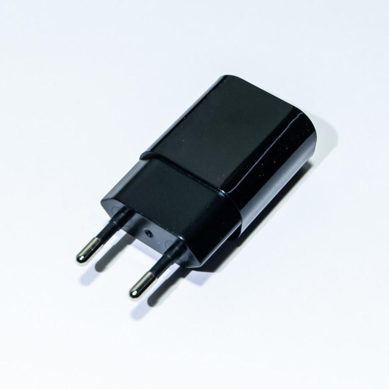 5 Volt Stecker Netzteil mit USB 1A 5Watt  IP20 – Bild 1