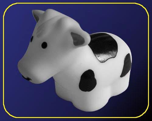 Kuh klein, On/Off, RGB Farbwechsel - inkl. Batterien – Bild 4