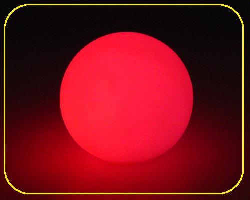 Kugel klein, on/off, RGB Farbwechsel - inkl. Batterien – Bild 3