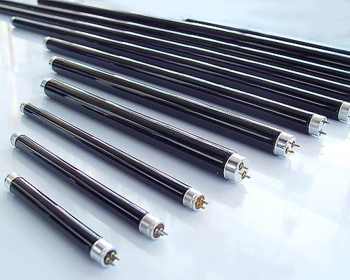 UV-Schwarzlicht-Leuchtstoffröhre 8 Watt