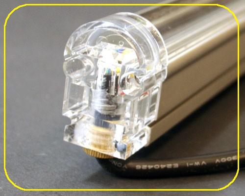RGB Wallwasher Alu 175 mm 24V – Bild 3