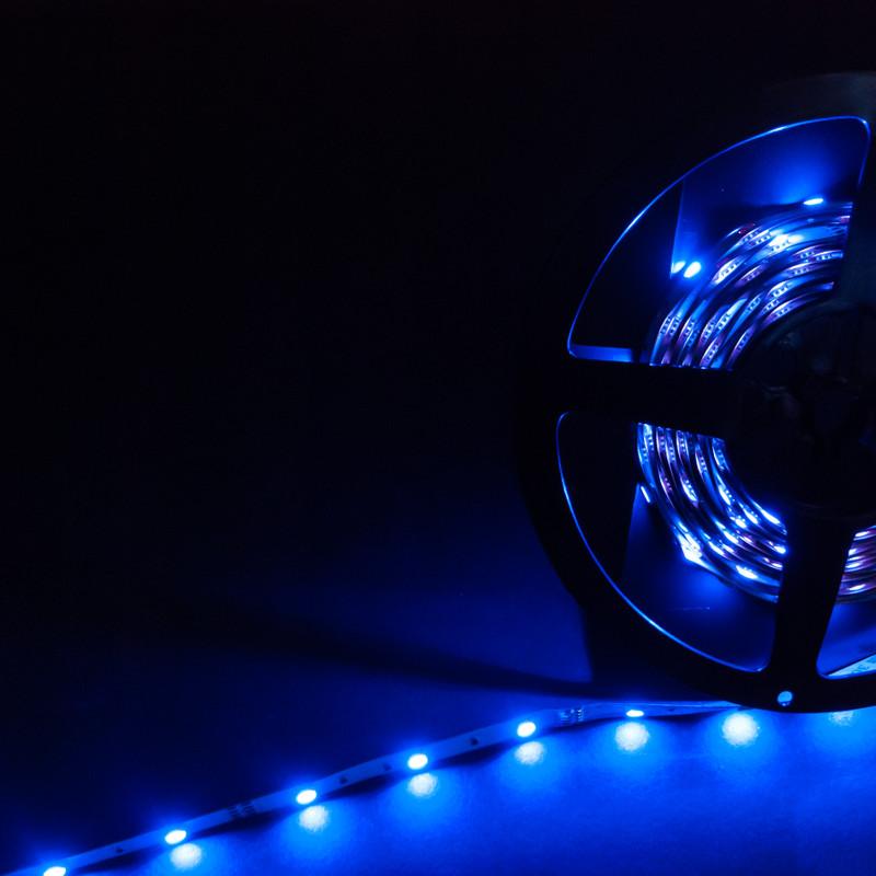 RGB Streifen 5m | 12V 36W IP20 | dimmbar – Bild 7