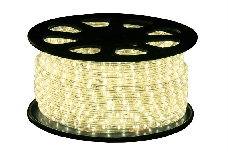 LED Lichtschlauch Premium Warmweiß | IP44 Dimmbar