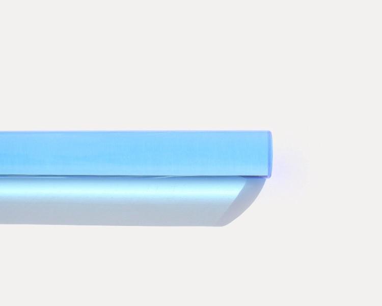 LISA® Acrylstab XT 1000 mm Ø 20 mm blau – Bild 3